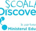 logo Scoala Discovery_fundal alb