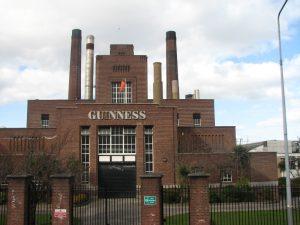 Irlanda - Guiness Factory