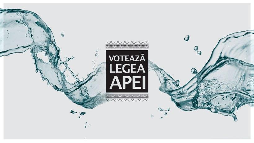Legea Apei