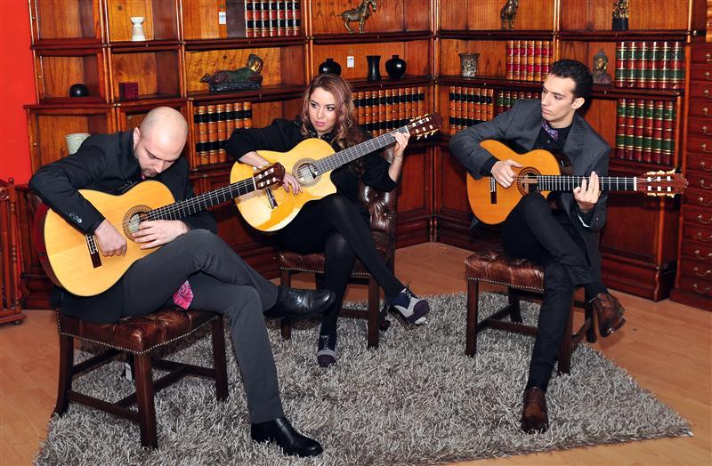 Trio Zamfirescu