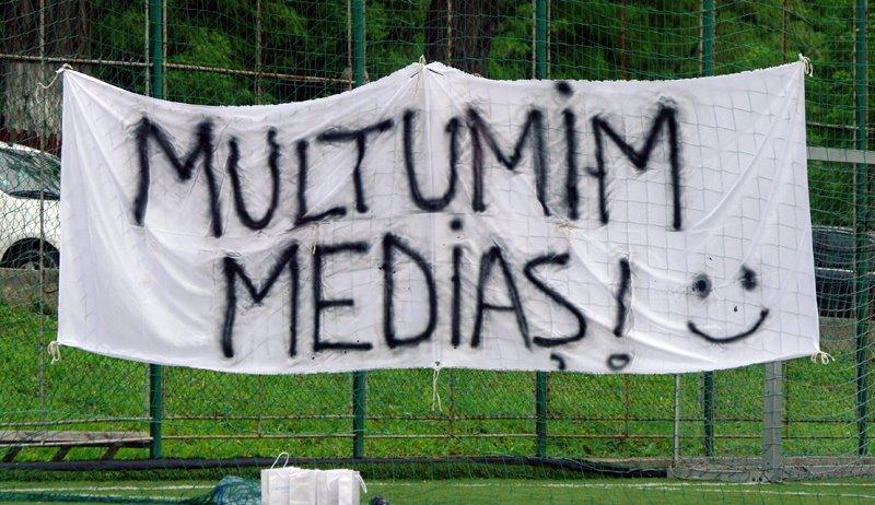 Multumim Medias