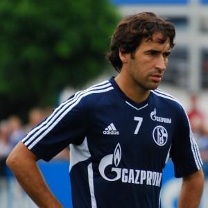 Raul Madrid