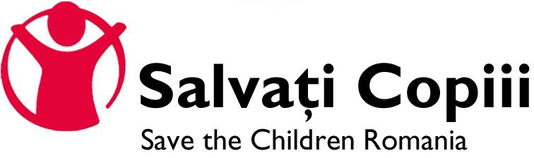 Logo Salvati Copiii