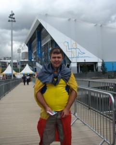 Olimpiada Londra