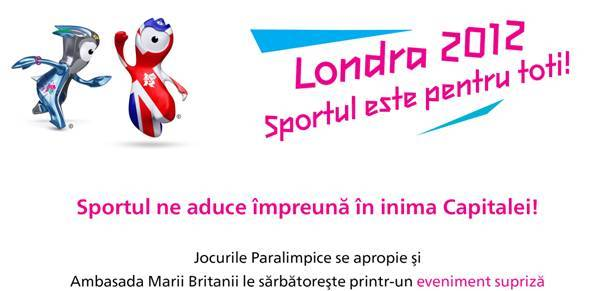 Paralimpice 2012