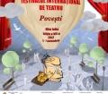 Festivalul de Teatru Povesti