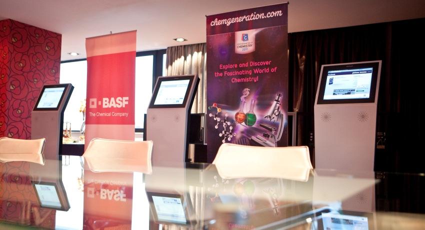 BASF Antet