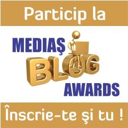 Medias Blog Awards
