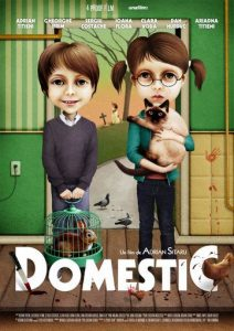 Afis Domestic
