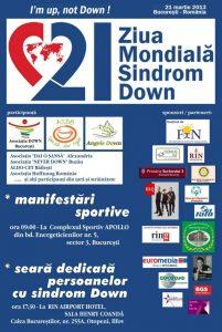 Afis Down 2013