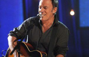 Bruce Springsteen Ora de muzica