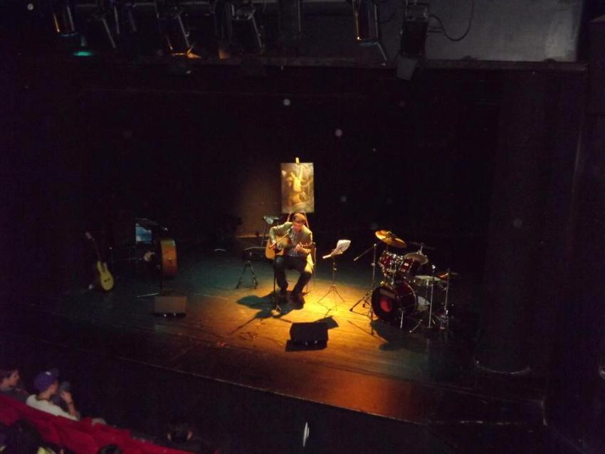 Concert Milano