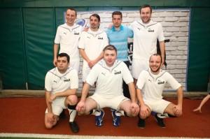 Fotbal Echipa Bloggerilor Chipciu