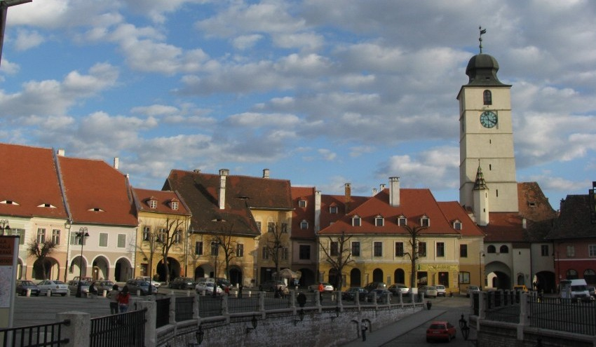 Sibiu wide