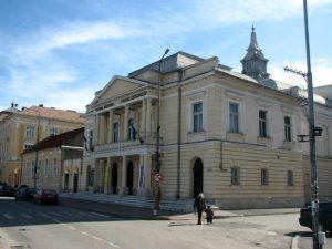 Teatru Lugoj