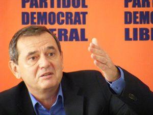 Europarlamentar Marinescu