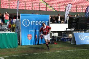 Fotbal pe San Siro