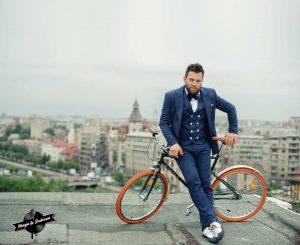 Cosmin bicicleta