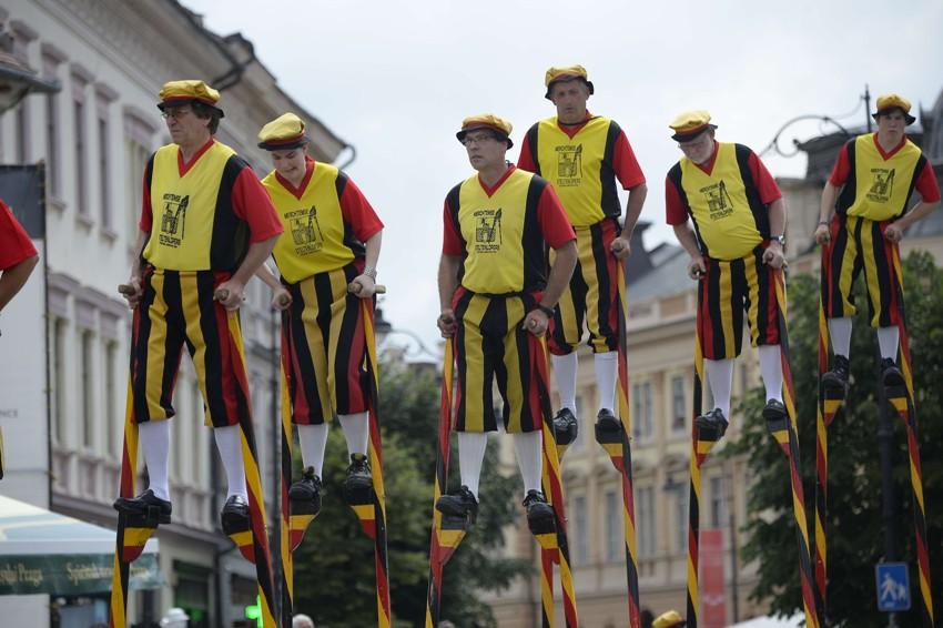 Sibiu - Picioroange