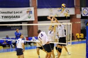 Sport Volei Timisoara