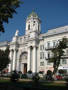 Catedrala Arad