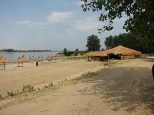 Oltenia - Plaja Cetate