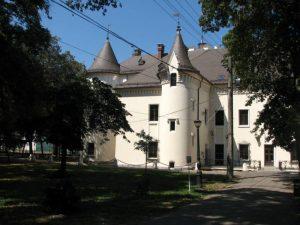 Palatul Karolyi Carei