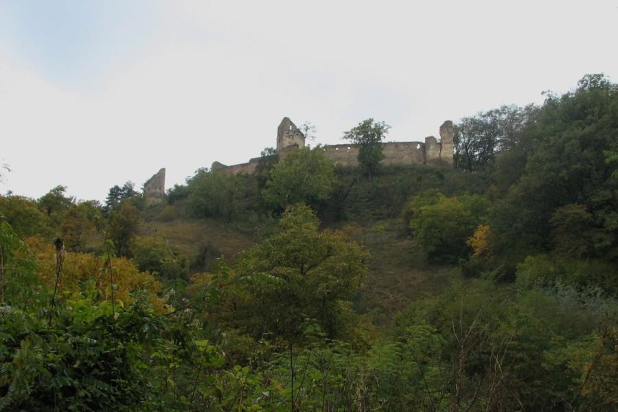 Saschiz - Cetatea taraneasca