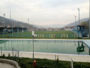 Zlatna Sport Center