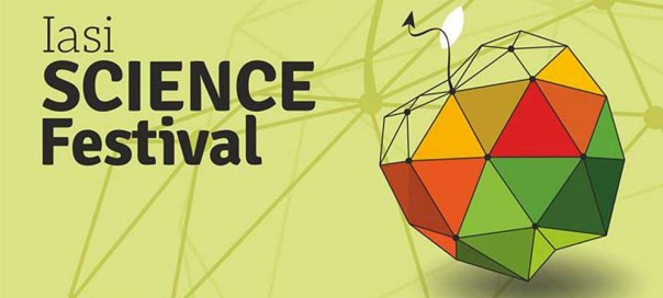 Cover Iasi Science Festival