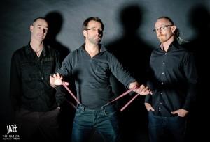 Neil Cowley Trio JazzTM