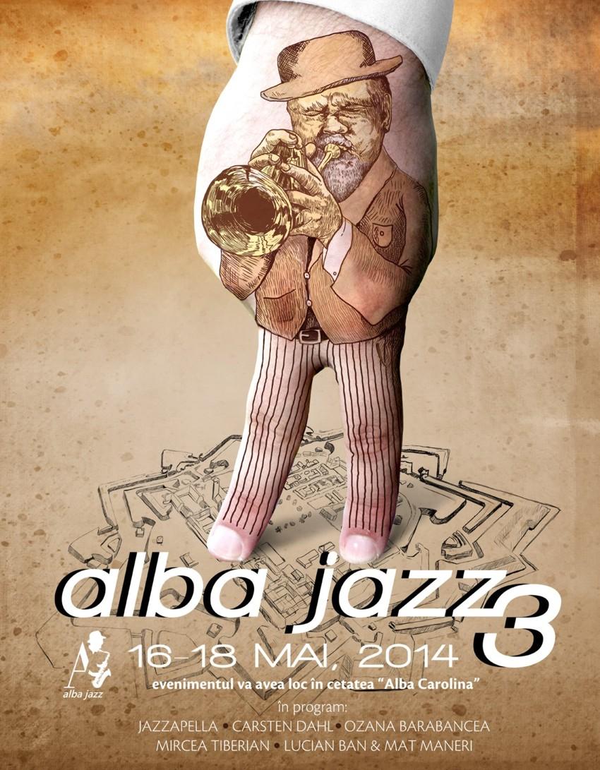 Alba Jazz 2014