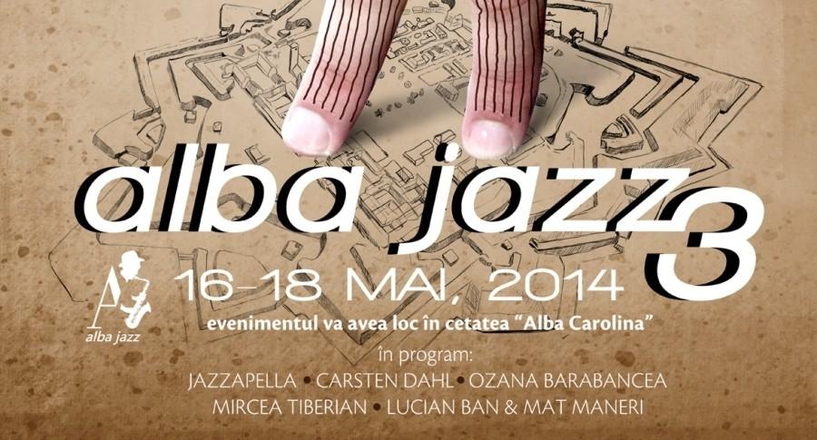 cover - Alba Jazz