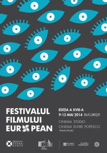 Festivalul Filmului European 2014