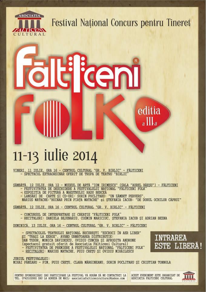 Afis Falticeni 2014