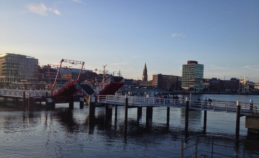 Kiel Port
