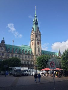 Primaria Hamburg