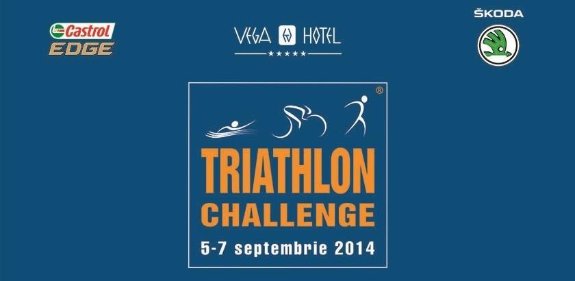 Triathlon Challenge 2014