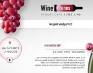 WineTunes
