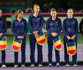 Emoții tenis