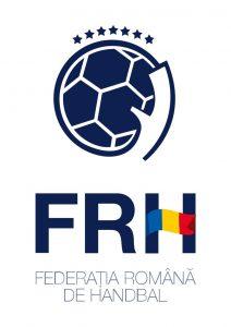 Logo FRH corect