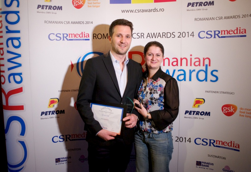 Romanian CSR Awards