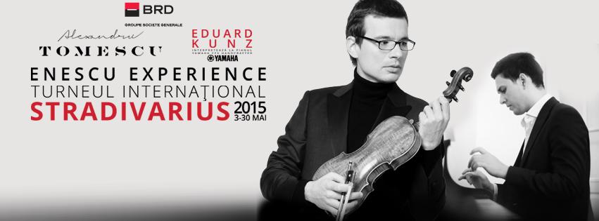 Turneul Stradivarius 2015
