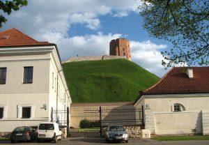 Turnul Gediminas