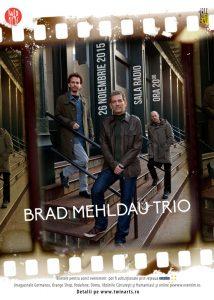 Brad Mehldau rubrică