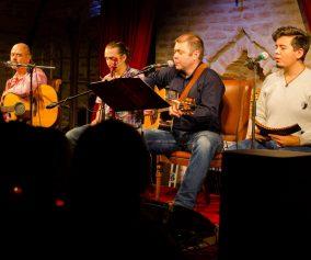 colind industria muzicală Premiile ForeverFolk 2015