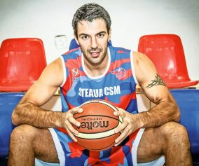 Virgil Stănescu