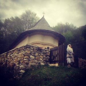 România nemaivăzută