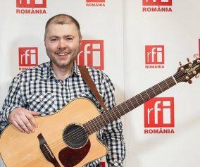 Marius Matache RFI anul muzical 2016