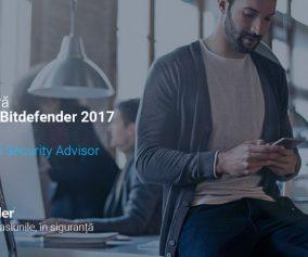 pasiuni Bitdefender 2017